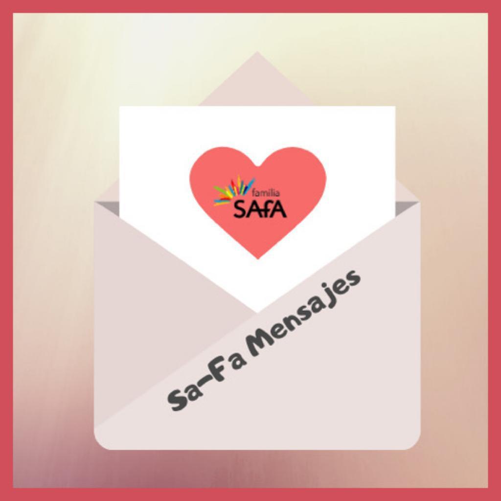 Sa-Fa Mensajes