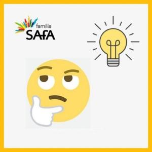 SA-FA Pensamientos