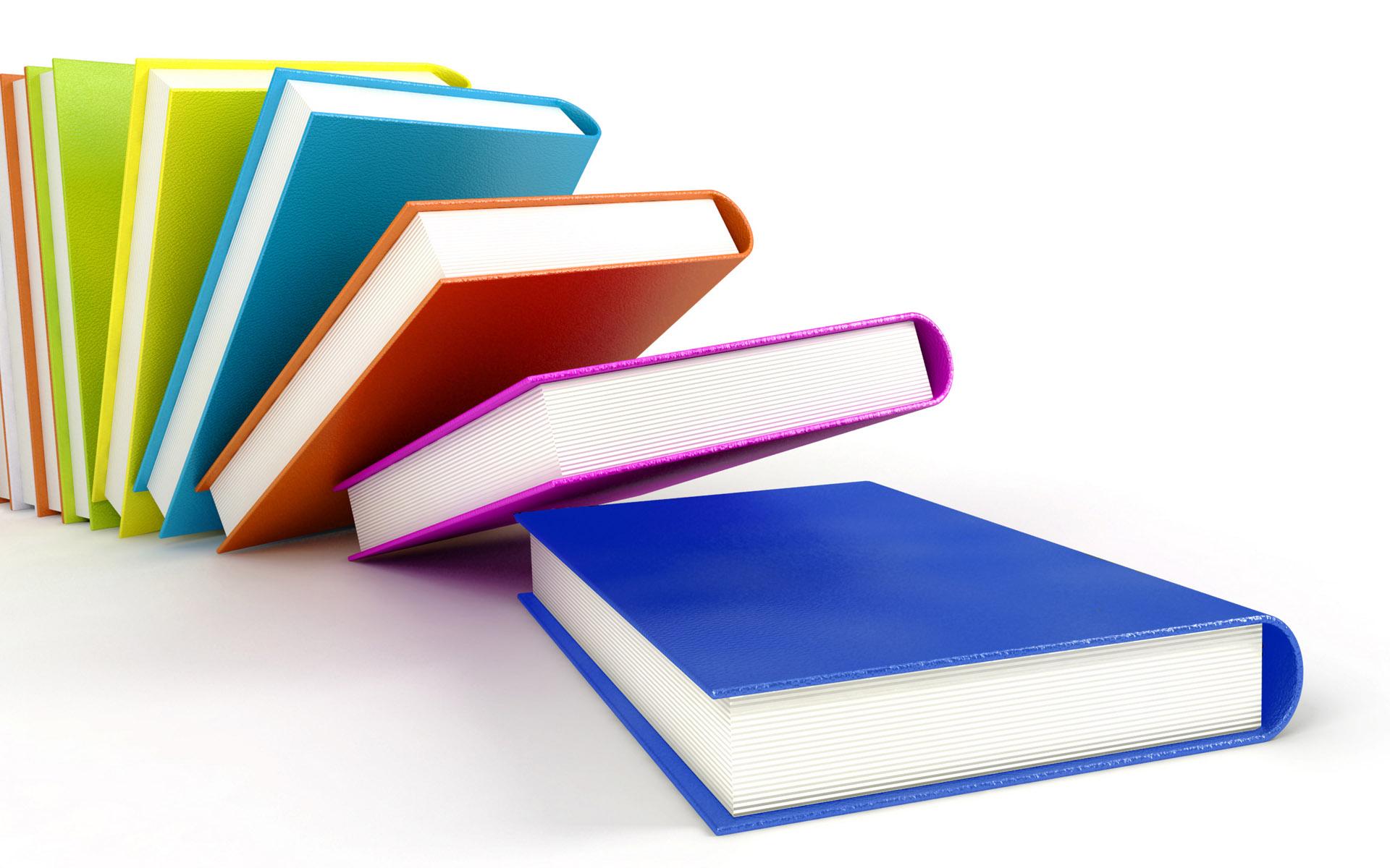 Listado de libros para el curso 2019 – 2020