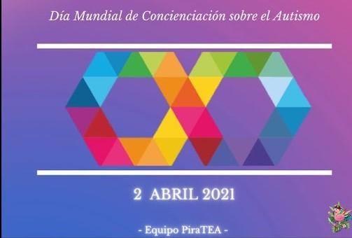 Jornadas TEA 2021