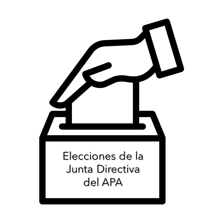 Elecciones Junta del APA