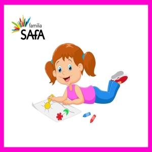 La Escuela en Casa: Educación Infantil