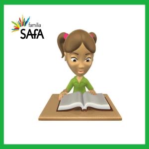 La Escuela en Casa: Educación Primaria