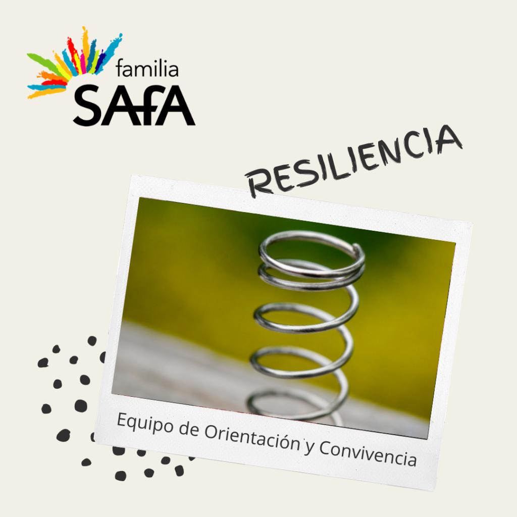 Sa-Fa Resiliencia